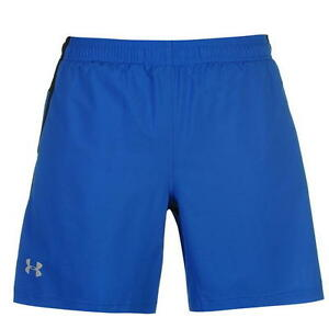 Under Armour Launch 2 in 1 Shorts Mens SIZE Medium REF C380-