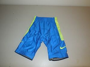 Nike USATF Running Compression Shorts Kit Authentic USA Track and Field XSmall