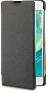 Roxfit Sony Xperia XA Urban Book Case (Black)