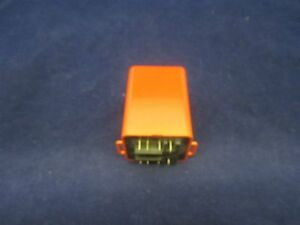 Eagle Signal 80E2A60107 Time Delay Relay