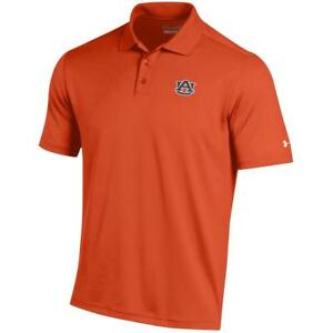 Men's Under Armour Auburn University Tigers Performance Polo