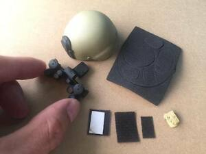 Toys City 16 Scale Tactical HelmetNight Vision for 12