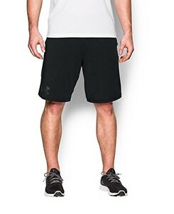 Under Armour Men's Raid Graphic Shorts Black (001) X-Large