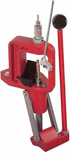 Hornady Lock N Load Classic Loader Reloading Press Single Stage 085001