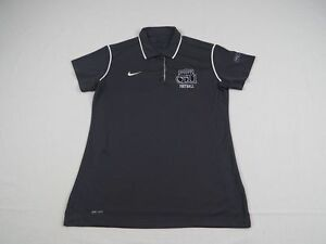 NEW Nike Old Dominion Monarchs - Gray Dri-Fit Polo Shirt (Multiple Sizes)