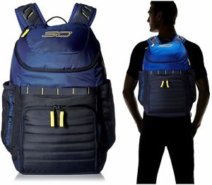 Under Armour UA SC30 Stephen Curry Undeniable Backpack Basketball Back Pack Bag