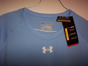 NWT Under Armour Men's XL Loose Fit Heat Gear T-shirt NEW! Stay Cool Dry