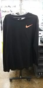 Nike VLONE CompleCon Exclusive Long Sleeve 2016 sz 2XL XXL air force one