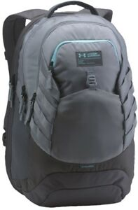 Brand New Under Armour Hudson Backpack SteelBlue