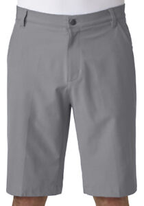Adidas ClimaCool Ultimate 365 Airflow Short Mid Grey 36