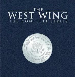 WEST WING: THE COMPLETE SERIES COLLECTION NEW DVD $99.79