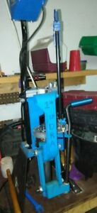 dillon xl 650 reloader With Case Feeder