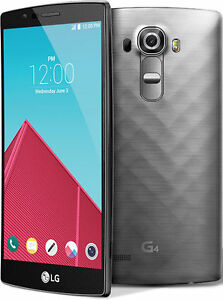 LG G4 H811-32GB-GRAY(T-MOBILE-UNLOCKED)MINT CONDITION-910-WITH WARRANTY!!