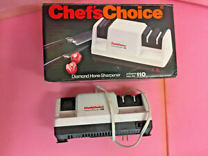 BS9 chefs choice knife sharpener 110