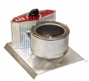 Lee Precision Lead Melter LEE 90021