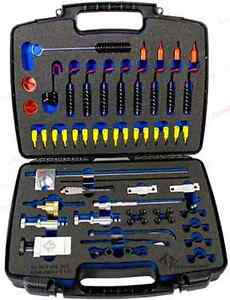 BMW N63 V8 engine Professional Valve Stem Seal Tool Kit remove replace seals NE