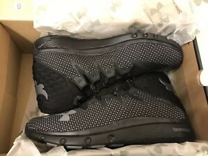 UNDER ARMOUR UA PROJECT THE ROCK DELTA SIZE 13 DWAYNE JOHNSON **FREE SHIPPING**