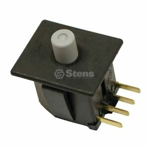 NEW Safety Switch replacement for Scag 483473