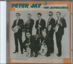 PETER JAY amp; THE JAYWALKERS BRAND NEW CD $22.45