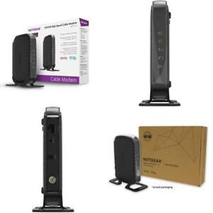 Wireless Power Surfboard Cable Modem Router Certified for Comcast Home Internet