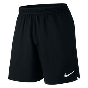 Nike M NK Dry Fit Shorts Size S Black Mens Matchday