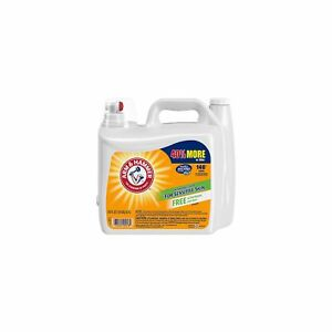 Arm & Hammer 2X Concentrated Liquid Laundry Detergent for Sensitive Skin 210 oz