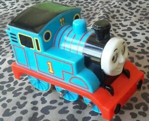Tomy 2004 Thomas The Train Limited Edition Push Toy Gullane Collectible