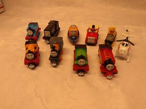 Die Cast Thomas The Train Set Toys R US Exclusive