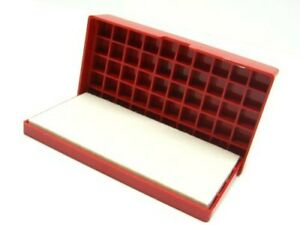 Hornady 20043 Red Loading Case Cleaning Kit w Lube Pad