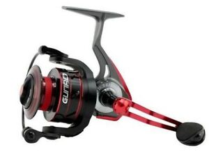 Tsunami Guard Saltwater Spin Fishing Reels