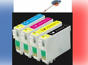 Compatible Ink Cartridges Epson For Your Printers Series Stylus SX Bx B GBP 9.58