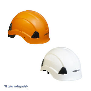 Tree Rock Climbing Safety Helmet Construction Aerial Work Hard Hat JORESTECH
