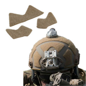 Front Hook & Loop Fastener for OPS-Core Maritime  FAST  ACH  MICH Helmet