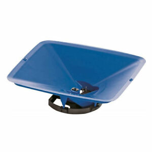 Earthway F13130HKIT Spreader Tray Kit, For Use With All Flex-Select Spreaders, H