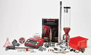 Hornady 085521 Lock-N-Load Iron Press Single Stage Kit Auto Prime New In Box