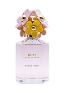 Marc Jacobs Daisy Eau So Fresh 4.2 oz EDT Perfume for Women Brand New Tester $36.45