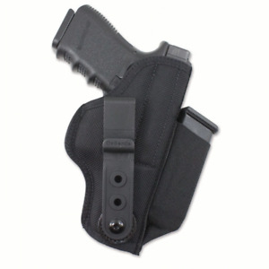 DeSantis Tuck-This IWB Holster W Mag Pouch Large Frame Double Actio