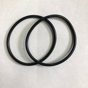 2 #TB 300 SEWING MACHINE MOTOR BELT FITS SINGER BROTHER KENMORE 15quot; TO 21quot; $7.75
