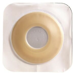 MCK Colostomy Barrier Extended Wear Durahesive® White Tape1-34 Inch Flange Hyd