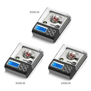 New High Precision Digital Electronic Milligram Scale For Jewelry Reloading V9C7
