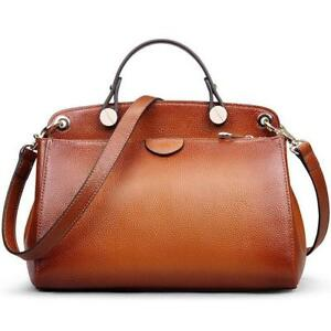 AB Earth Genuine Leather Designer Handbag for Women Clearance Doctor Style...