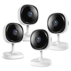 SANNCE Wifi HD 1080P Wireless IP Camera Security System Indoor Motion Detection