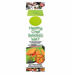 TV Direct Original Healthy Chef Baking Mat by TV Direct