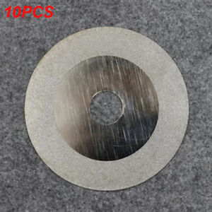 10x Wheel Grinding Disc Electroplated Diamond Saw Blade Cutting Angle Grinder
