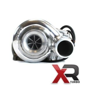 Industrial Injection XR Turbo For 2007.5-2018 6.7L Cummins