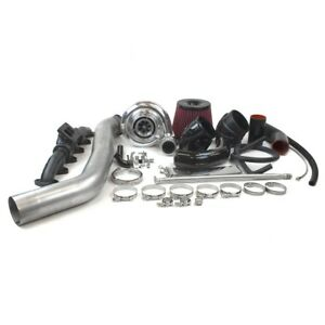 Industrial Injection S467 .90 A/R  2nd Gen Swap Kit For 2013-2018 6.7L Cummins