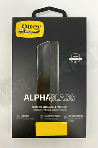 Authentic OtterBox Alpha Glass Screen Protector CLEAR for iPhone X Xs