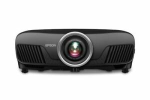 Epson Pro Cinema 4050 4K PRO UHD Projector with Advanced 3 Chip Design and HDR $2295.00