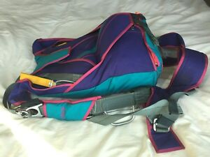 Skydiving parachute rig - extremely good condition! With bag.