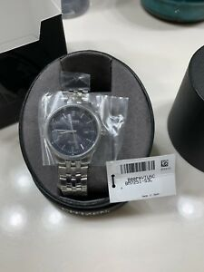 Men's Eco-Drive Stainless Steel Bracelet Watch 41mm BM7251-53L